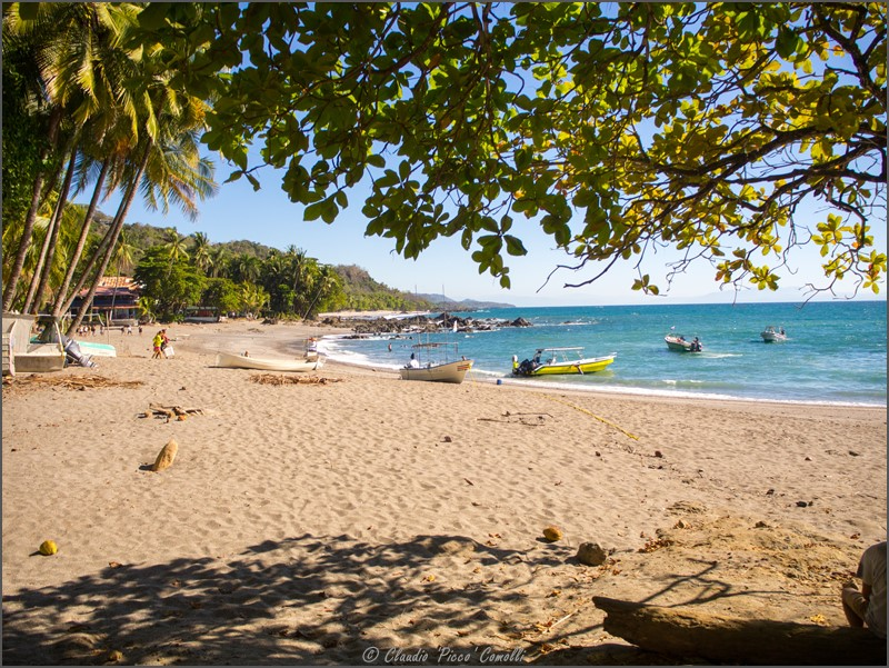 Sky Karte Wie Rum Einstecken.Picco S Reisebericht Costa Rica 2019